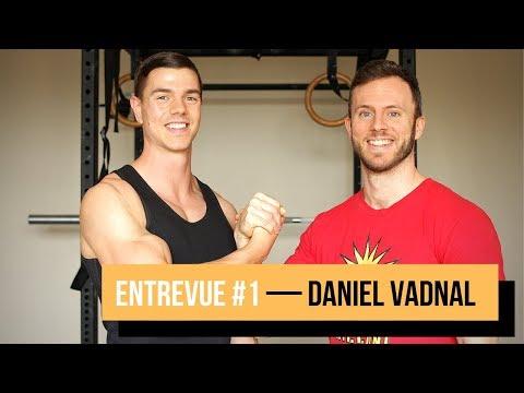 Entrevue #1 – avec FitnessFAQs (sous-titrée français)