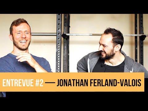 Entrevue #2 — avec Jonathan Ferland-Valois (Légende du handstand)