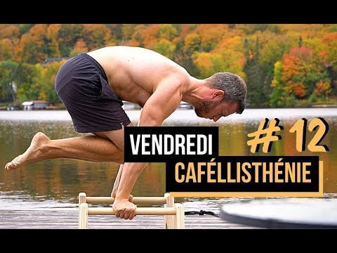 Non aux coudes pliés lors de la planche [callisthénie] — Vendredi Caféllisthénie #12