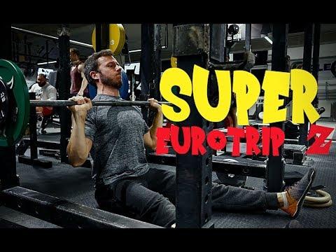 Super Eurotrip Z