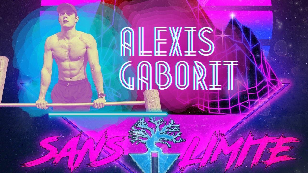 Sans limite épisode #7 – Alexis Gaborit